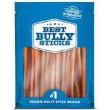 dog bully sticks