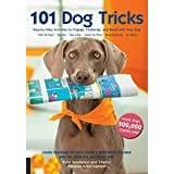 dog tricks book