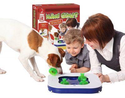 Dog Puzzle Toys - Dogit