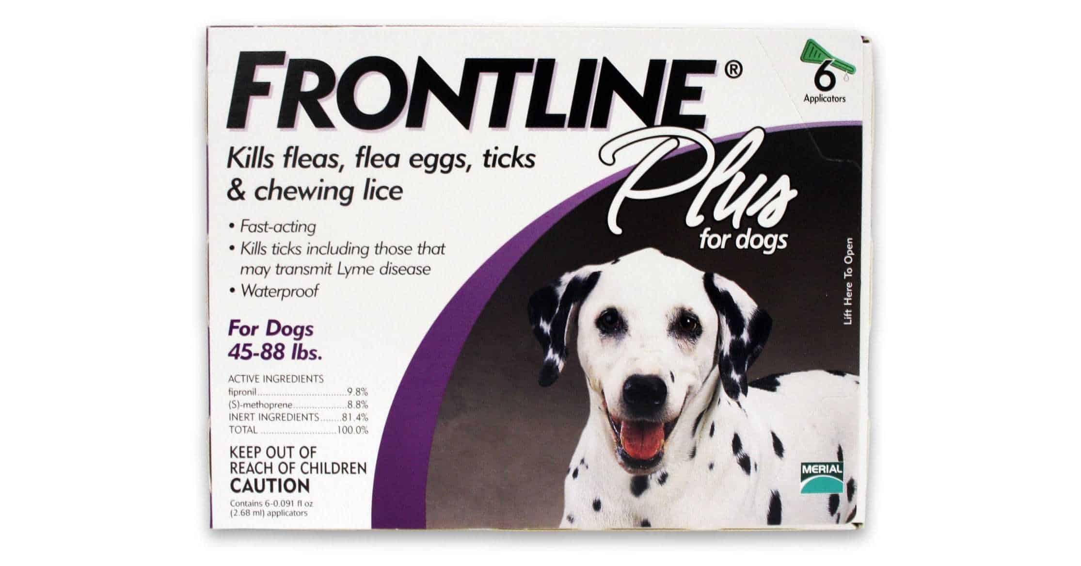 Flea-prevention