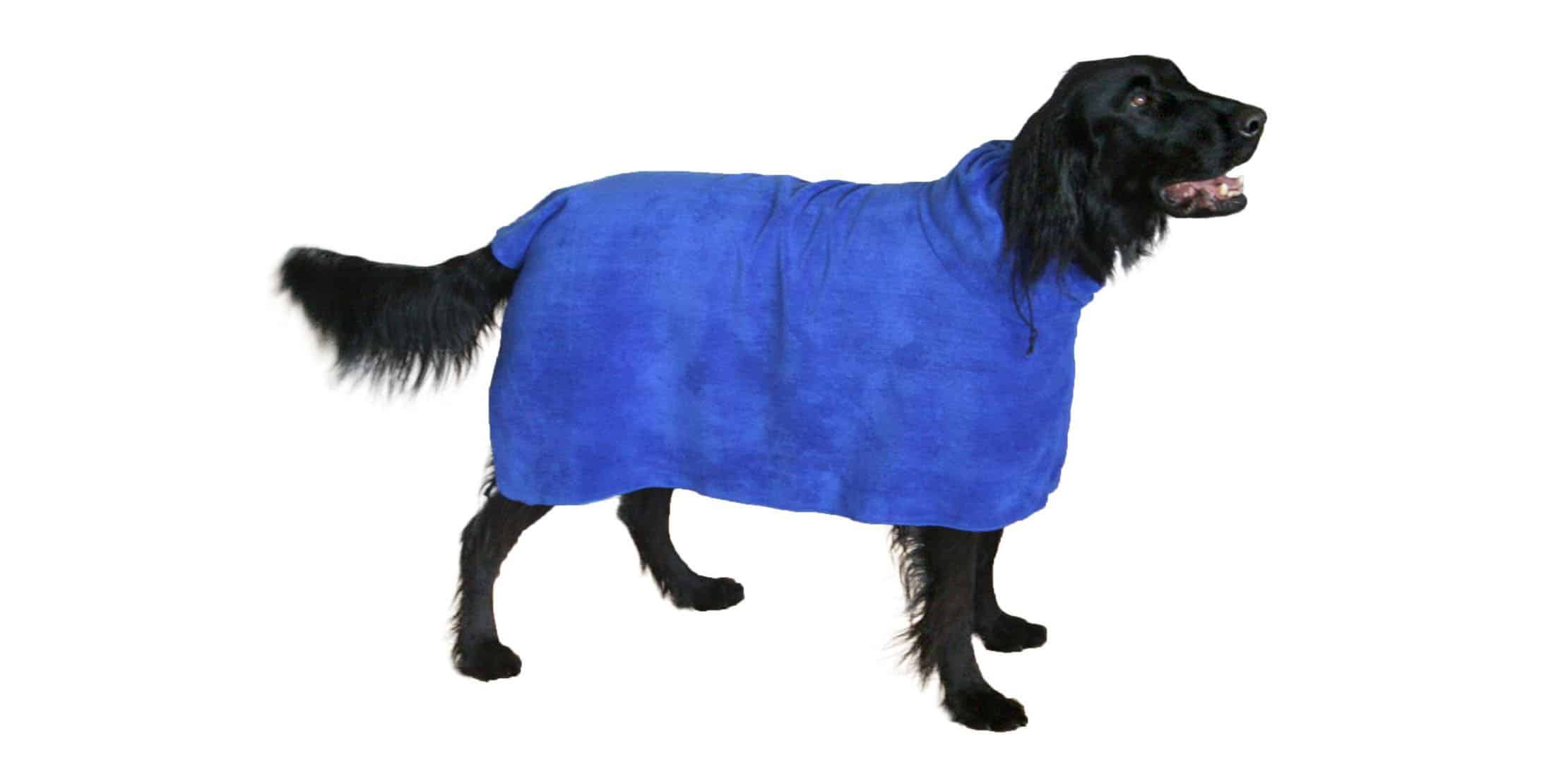 dog-towel