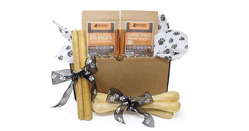 Rawhide gifts
