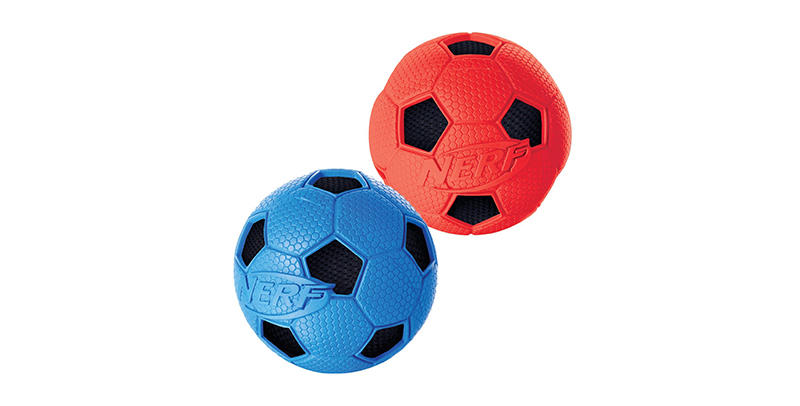 nerf balls