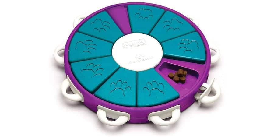 outward hound puzzle toy
