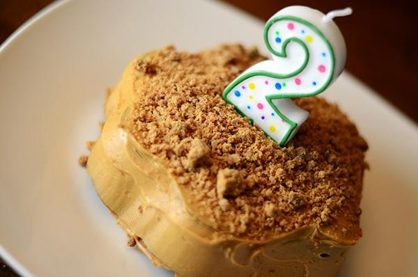 10 Best Dog Birthday Cake Recipes
