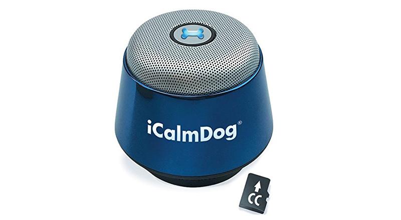 Top High-Tech Pet Gadgets - dog noise machine