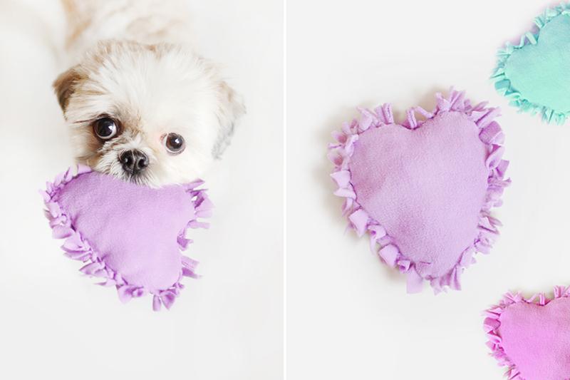10 Genius DIY Dog Toys That Are Crazy Easy