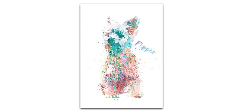 Yorkie gifts