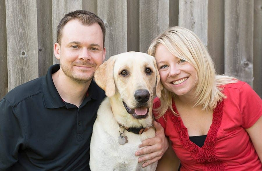 about us - jessi kyle and toby photo