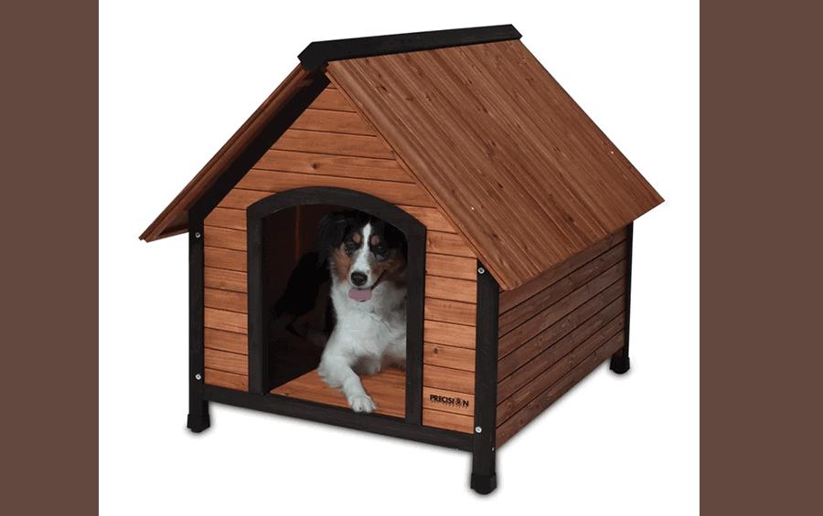 Country Lodge Dog House
