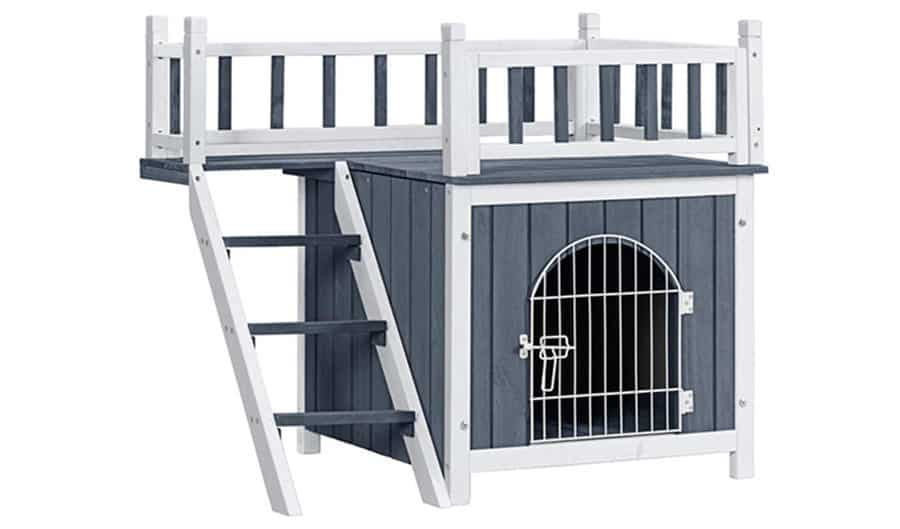 Best Indoor Dog House Our Top 15 Picks Revealed My Dog S Name