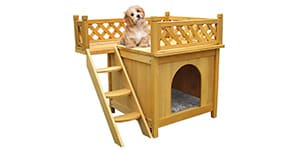 Best Indoor Dog House Small
