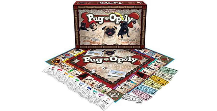 Pug game
