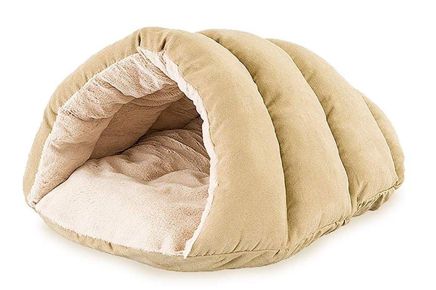 Cave Dog Bed