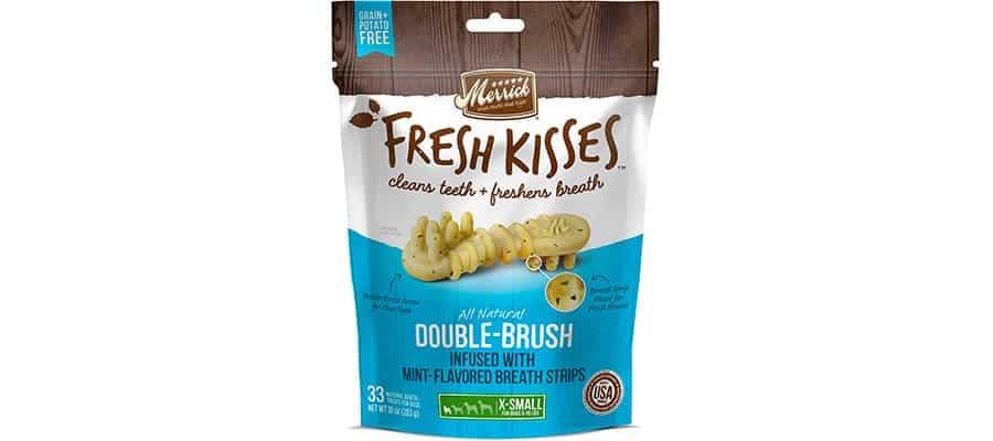 fresh kisses treats