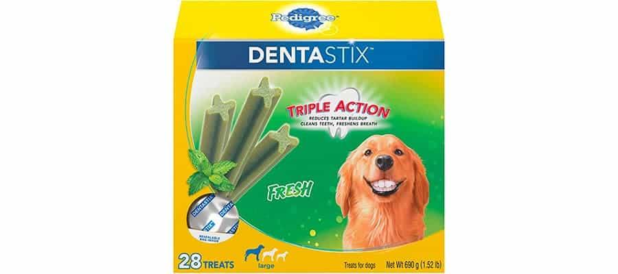 dentastix treats