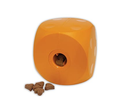 Best Toys for Great Danes - Buster Cube