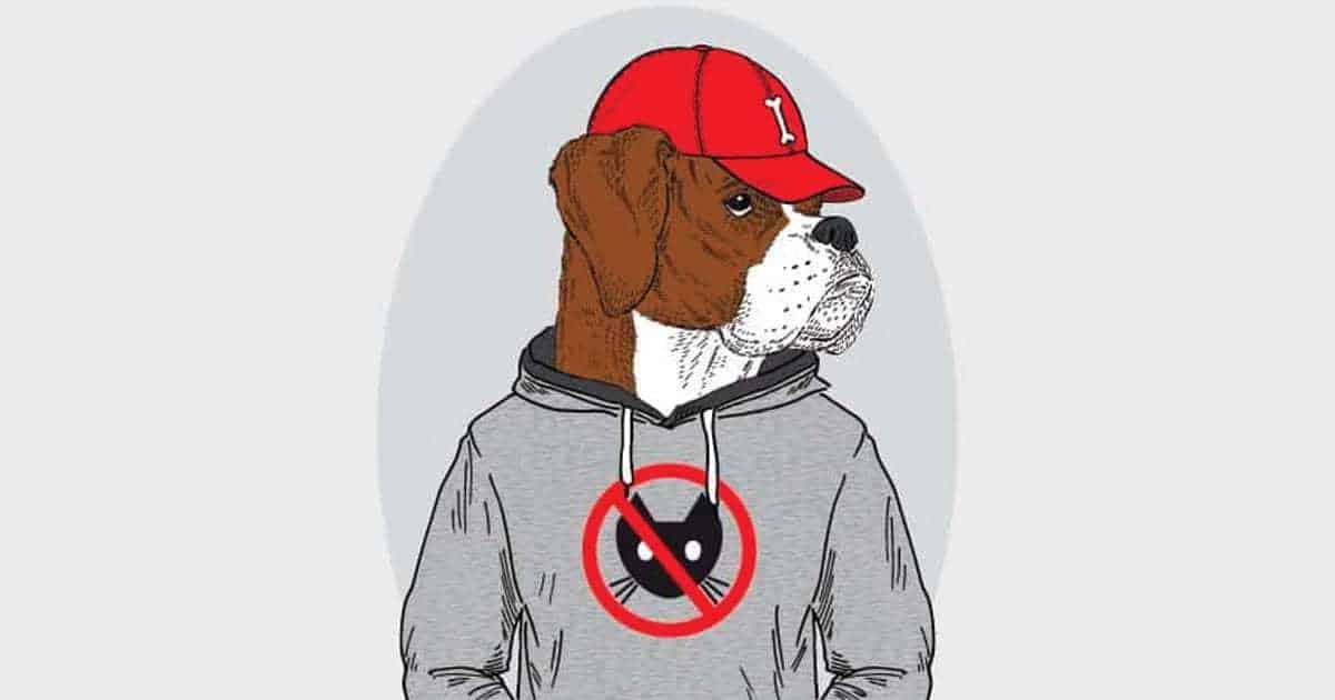 rapper dog names